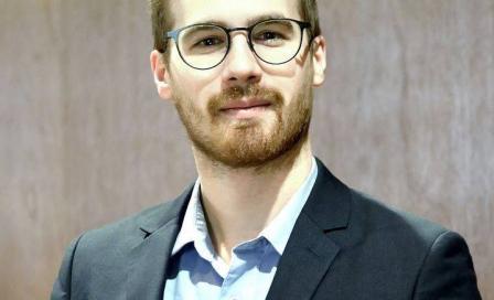 Concert Emmanuel Bernier, organiste
