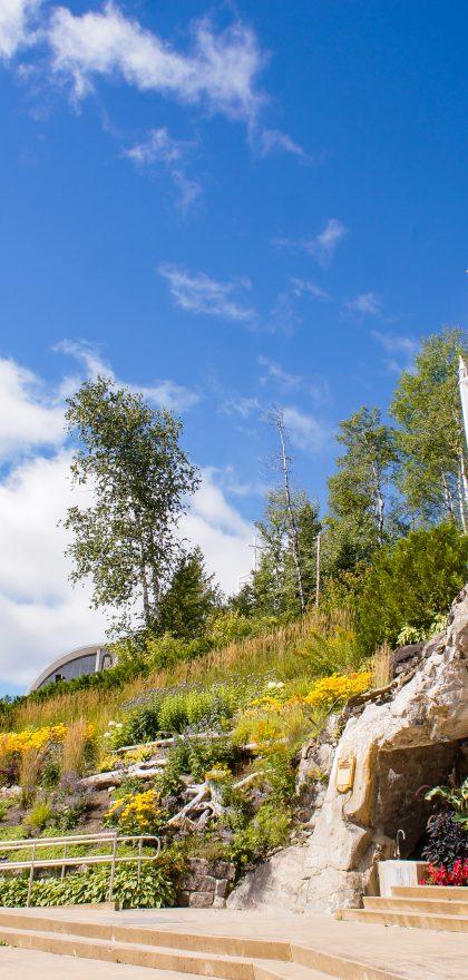 À la découverte d'un site naturel enchanteur