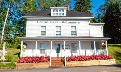 Centre Elzéar-Delamarre