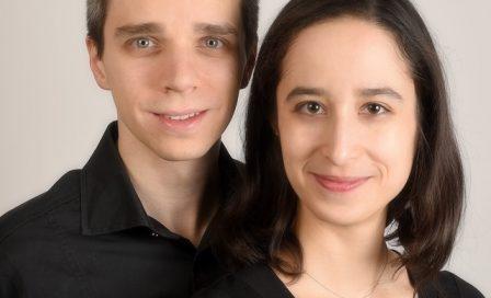 Concert Matthieu Latreille et Francine Nguyen Savaria, organistes duettistes